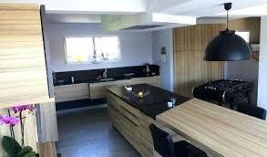 cuisine plan travail bois cuisine noir plan de travail bois cuisine bois cuisine meuble