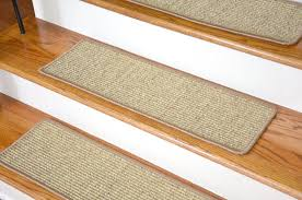delightful non slip stair treads lowes image of carpet stair