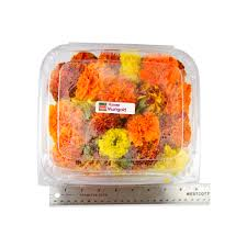 fresh flowers in bulk buy edible marigolds in bulk marx foods