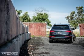 sq5 034motorsport blog 034motorsport