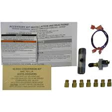 winchester natural gas to propane conversion kit lp 347 the home