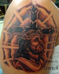 jesus on cross tattoos for men 20 stunning cute tattoo ideas