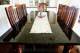 black granite table top elegance of granite table tops http www beatsbydretop com