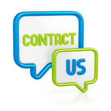 Contact by Contact Us Westward