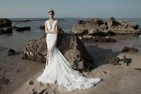 Wedding Designers 4 Incredible Israeli Bridal Designers To Watch In 2017