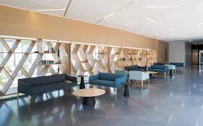 World Interior Design 2 Sofas Fit For The Most Desirable Workplaces