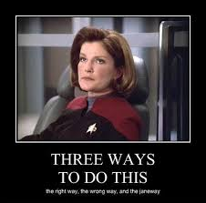 Worf Memes - star trek the d continuum