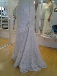 wedding dress bustle dressigner custom dressmaking alterations of bridal dresses