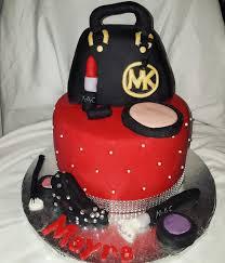 favorite things cake diva cake mk purse cake michael kors bag