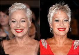 hip haircuts for women over 50 34 gorgeous short haircuts for women over 50