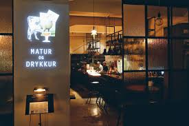 the best restaurants in reykjavik guide to iceland