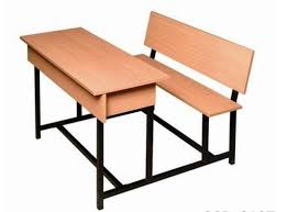 student desk and chair student desk chair for classes at rs 5500 piece andheri west