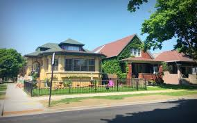not every small brick house in chicago is a bungalow