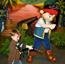 everyone s favorite never land pirate is now at disney california