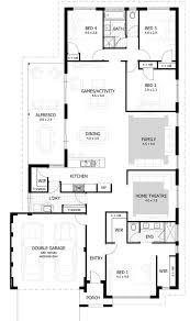 3 bedroom home plans interesting sketch plan for 3 bedroom house images best idea