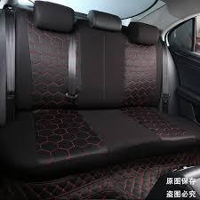 couvre si es auto couverture de siège de voiture siège auto couvre pour renault logan