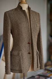 Ralph Lauren Total Comfort Blazer Shop Where Did U Get That Sold Ralph Lauren Equestrian Tweed