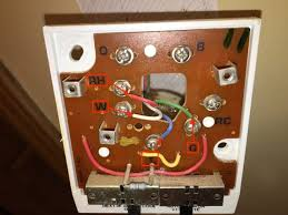 honeywell rth2300 thermostat installation instructions share