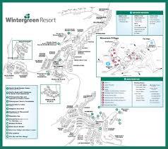 Virginia Beach Usa Map by Wintergreen Resort Premier Blue Ridge Mountain Ski Golf Tennis