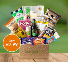 gourmet gift baskets coupon degustabox uk 50 coupon free gift in box candy