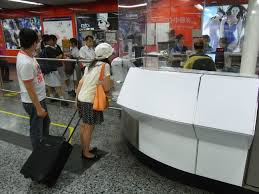 File Hk Yau Ma Tei Mtr Station Service Counter Visitors Oct 2012