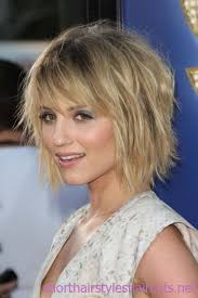 photo choppy layers for fine long hair chic bob hairstyles for