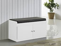 white entryway bench shoe storage u2014 stabbedinback foyer