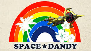 space dandy space dandy twelve