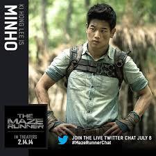 the maze runner film the maze runner movie poster 9 73408