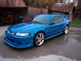2000 blue mustang clayjackson 2000 ford mustang specs photos modification info at