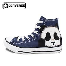 Sepatu Converse Pic blue converse all boys shoes panda original design custom
