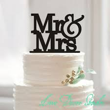mrs and mrs cake topper mr mrs cake topper wedding cake topper wooden cake topper