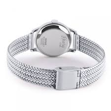 ladies silver bracelet watches images Henry london edgware ladies silver bracelet watch watches from jpg
