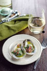 the fabulous oysters recipe your cocktail party needs umami