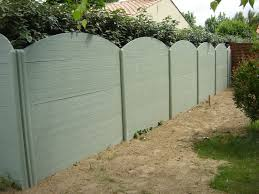 cloture de jardin pas cher cloture pour jardin pas cher cloture rigide noir closdestreilles