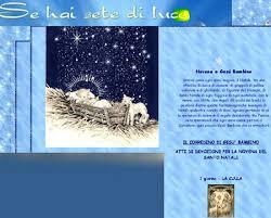 poesie natalizie