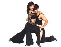 salsa dancewear