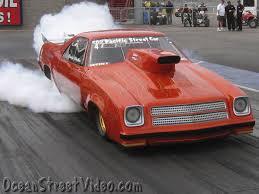 cars drag racing
