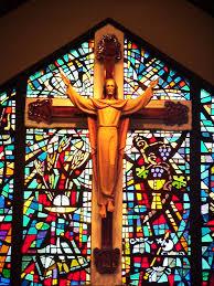 church crucifix
