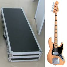 fender flight cases