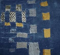 rag weaving