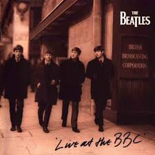 Beatles - Live At The BBC. Disk 2