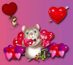 de corazones