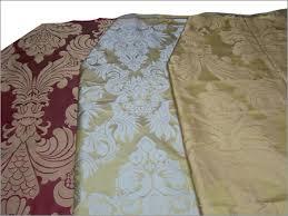 damask silk