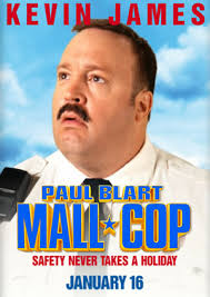 paul blart mall cop movie