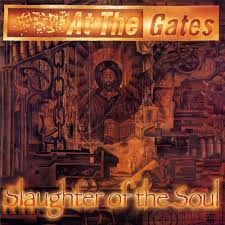 At The Gates - Need