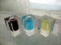 arctic ice shots