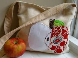 childs bag