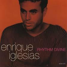 Enrique Iglesias - Rhythm Divene