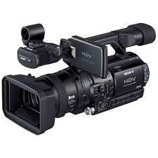 equipment camera